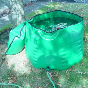 Potable Water Bladder