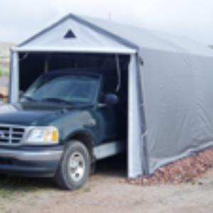Presto Instant Garage